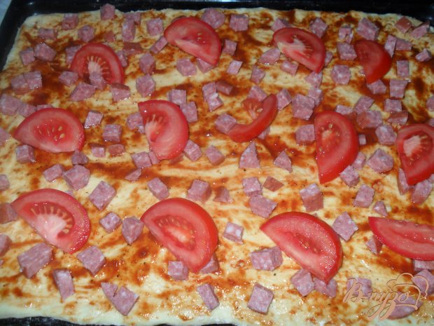 "Пицца ""Ташир"""