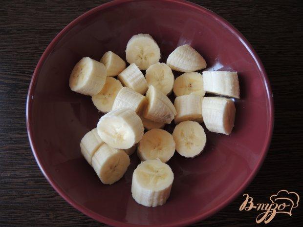 Рецепт Фруктово-ягодное мороженое (сорбет)