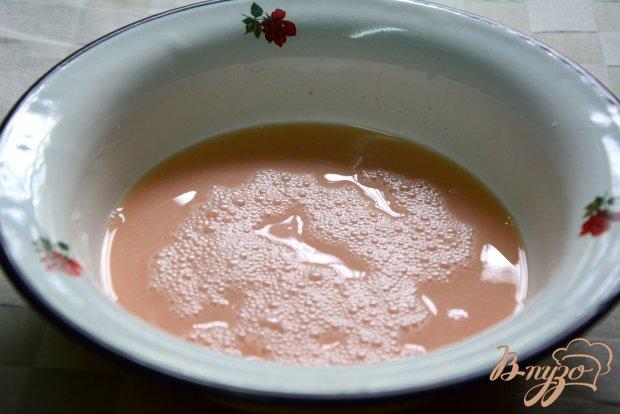 Рецепт Пирожки на тесте без яиц