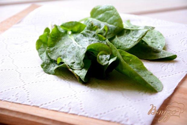 Рецепт Салат из щавеля и редиса