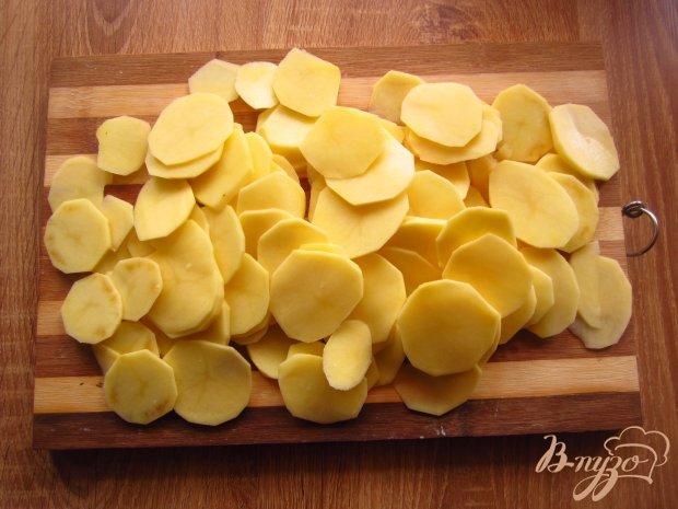 Картофель дофинуа от Джейми Оливера