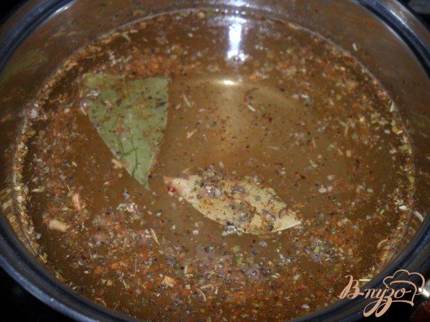 Рецепт Буженина в рукаве