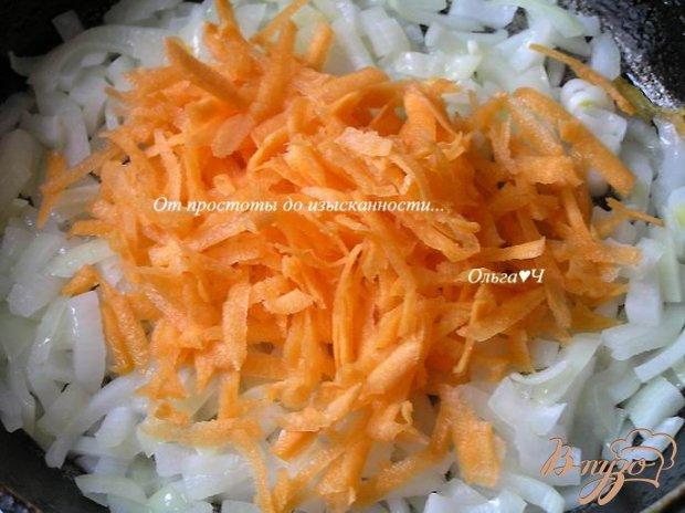 Котлеты из риса Рубин