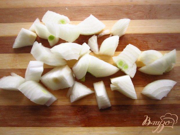 Тортилья с картофелем от Джейми Оливера