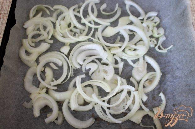 Рецепт Хек запеченный в духовке