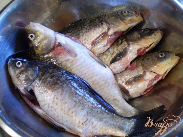 Рецепт Рыба на пару в мультиварке