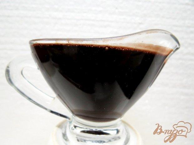 Рецепт Шоколадная глазурь из какао
