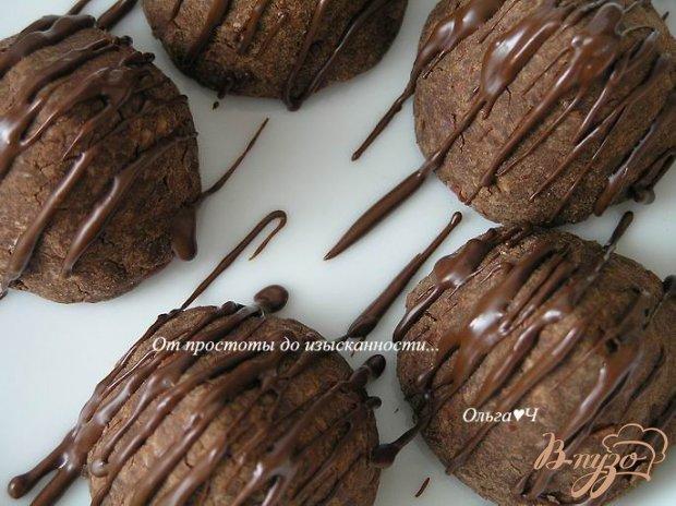 Шоколадные трюфели из... фасоли!