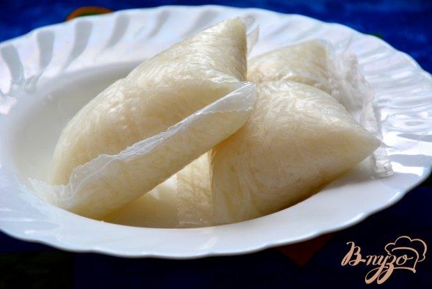 Рецепт Бигус с капустой, фаршем и рисом.