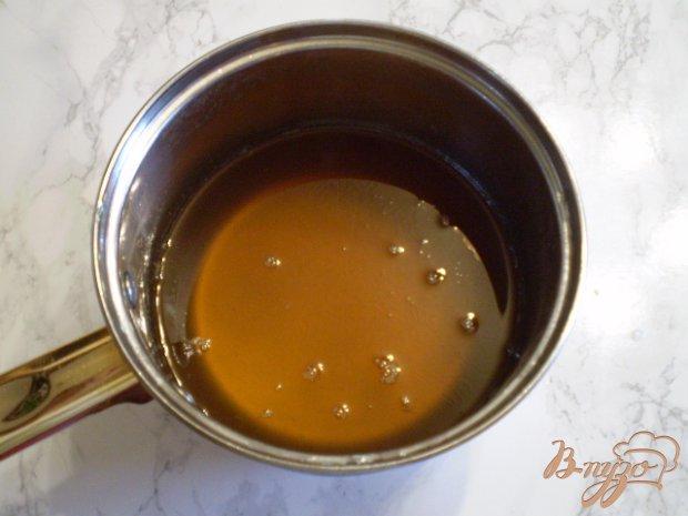 Мёд из цветов черной бузины