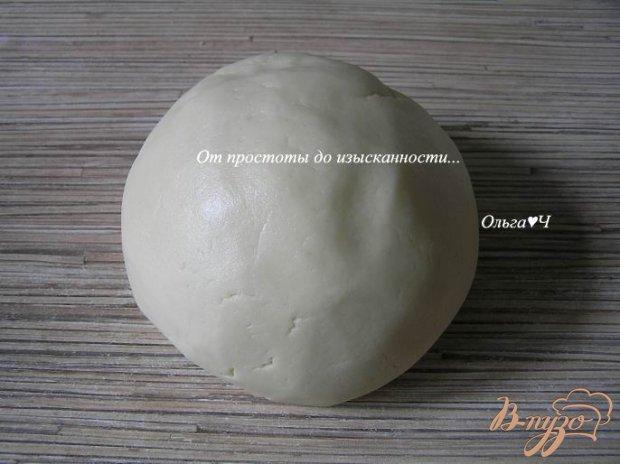 Песочное печенье (без яиц)