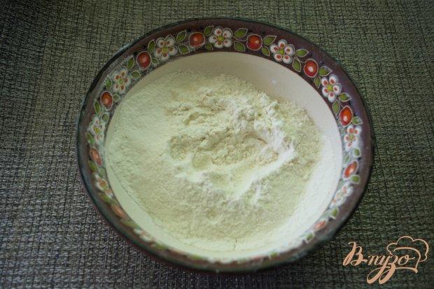 Рецепт Жаренный сулугуни в кляре