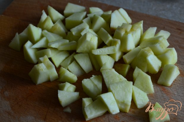 Рецепт Смузи с морковью и яблоком