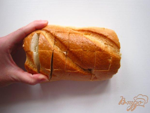 Рецепт Запеченный хлеб от Д. Оливера
