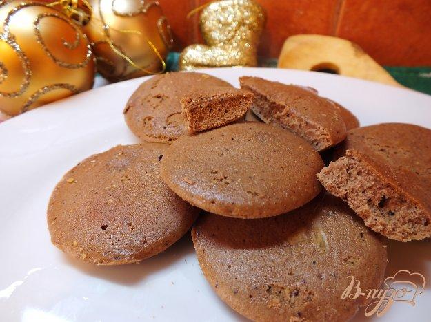 Мягкое печенье рецепт с фото пошагово