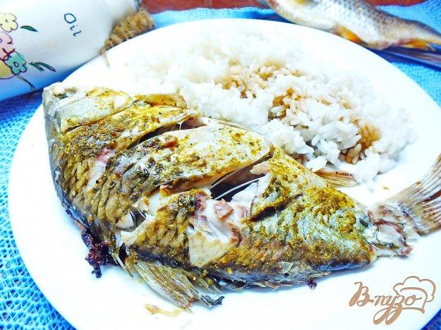 рецепты из масляной рыбы в духовке