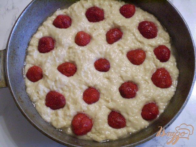 Как сделать начинку в пирог из ягод