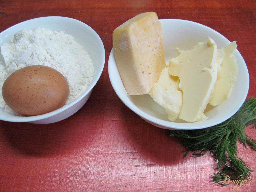 Фото приготовление рецепта: Блиц-рецепт Хачапури шаг №1
