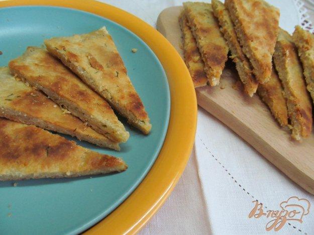 фото рецепта: Блиц-рецепт Хачапури