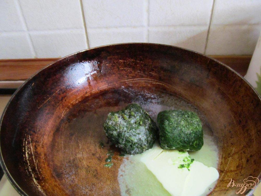 Фото приготовление рецепта: Мясной гратен шаг №2