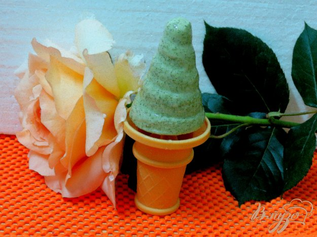 фото рецепта: Морженое мохито