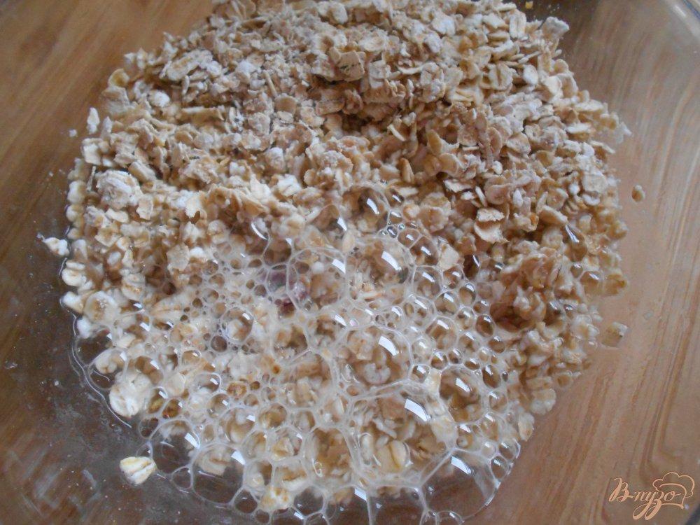 Фото приготовление рецепта: Макароны с котлетками из цветной капусты шаг №2