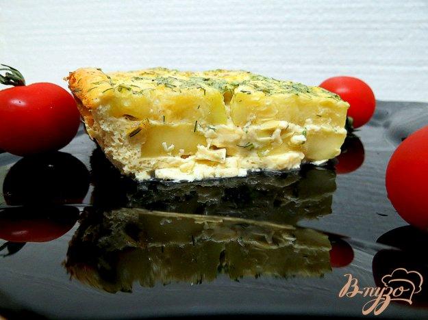 Суфле из кабачков рецепт пошаговый