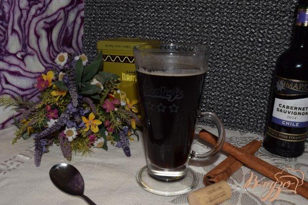фото рецепта: Кофейный пунш