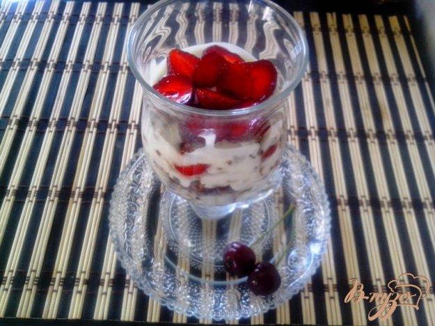 фото рецепта: Гранола