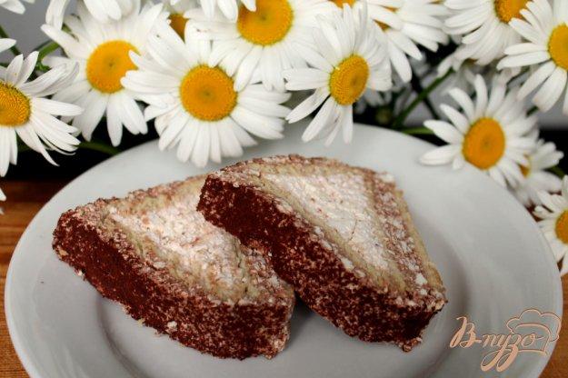 Торт «Карпати». Як приготувати з фото
