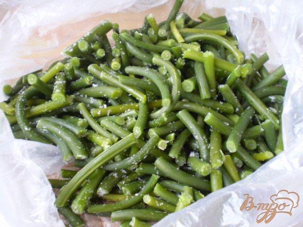 фото рецепта: Стрелки чеснока для салатов