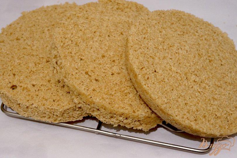 Бисквиты из ржаной муки