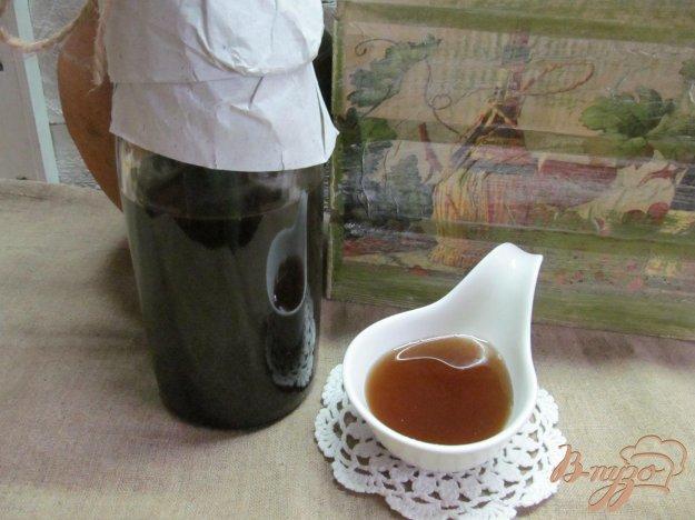 фото рецепта: Мятный сироп