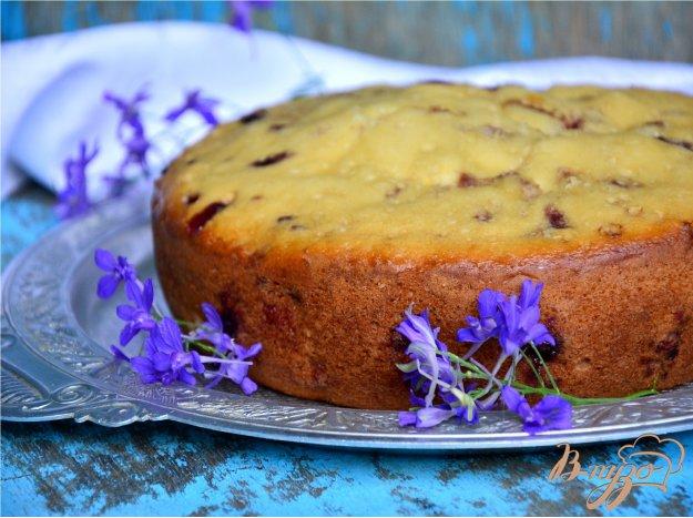 Пирог в мультиварке из простокваши рецепты