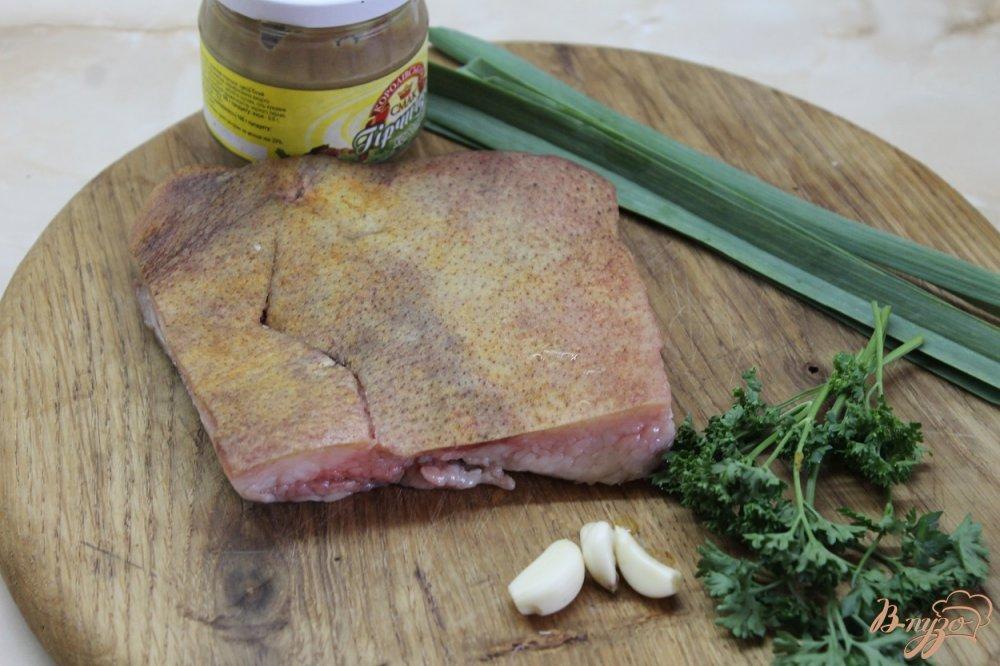 Рецепт гренок сосисками