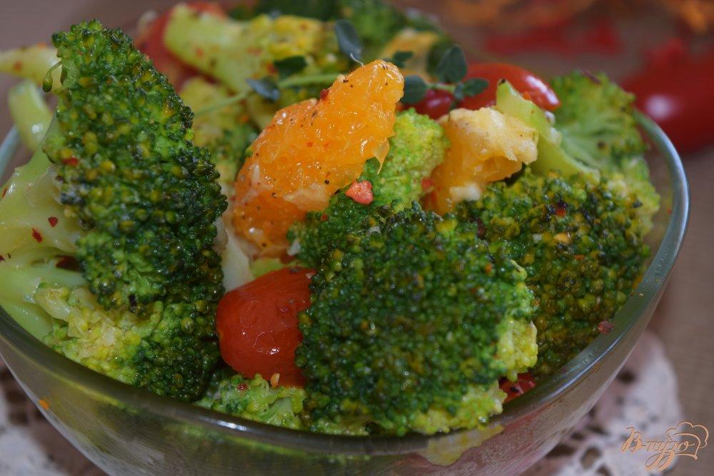 двух старших салат из брокколи рецепты с фото простые крайне мере