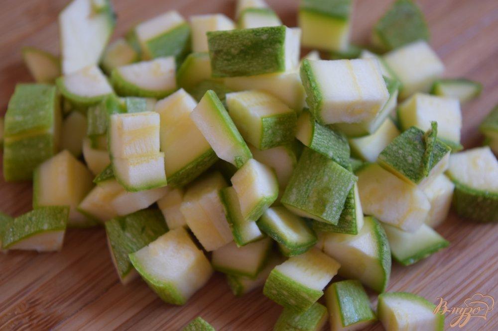 Рецепт Суп- пюре с брокколи и цуккини