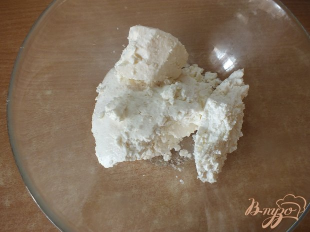 Рецепт Рулет из лаваша с творогом и шпинатом