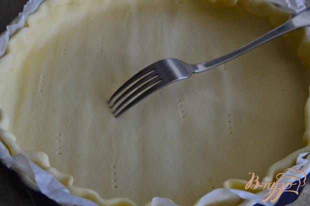 Пирог с куриным мясом и черносливом