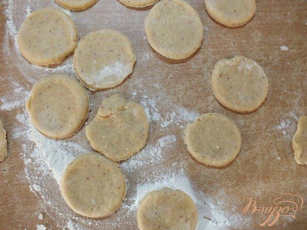 Мускатное печенье