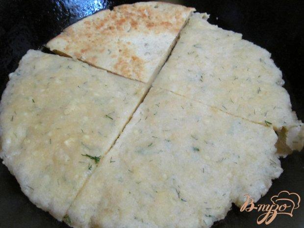 Блиц-рецепт Хачапури