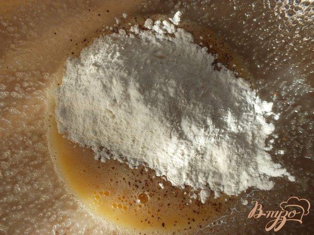 Печенье пряное