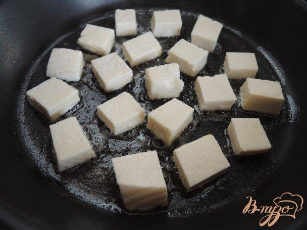 Таматар-панир с рисом