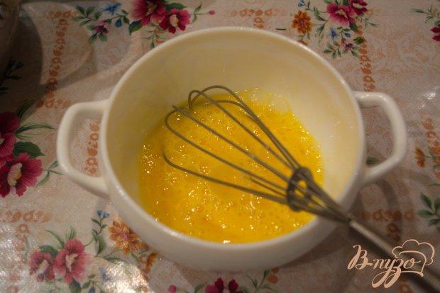 Клубничный курд с лимоном как десерт