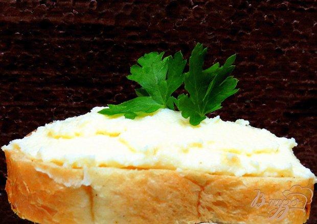 Сыр плавленный, в мультиварке
