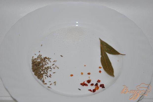 Кус-кус с ребрышками и кунжутом