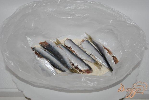 Рецепт Мигас с сардинами