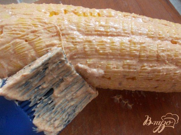 Кукуруза по-мексикански