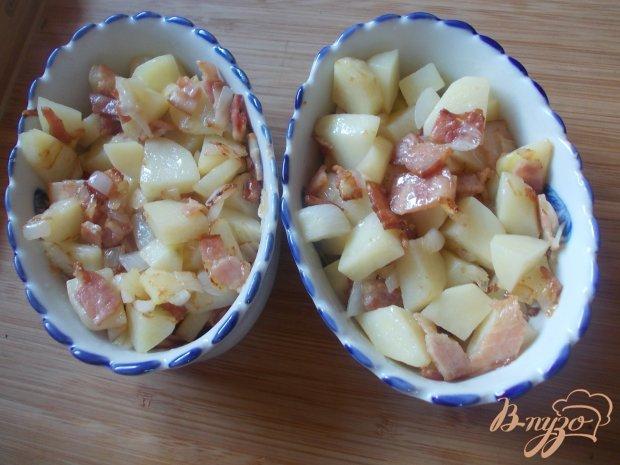 Картофельная запеканка по-крестьянски