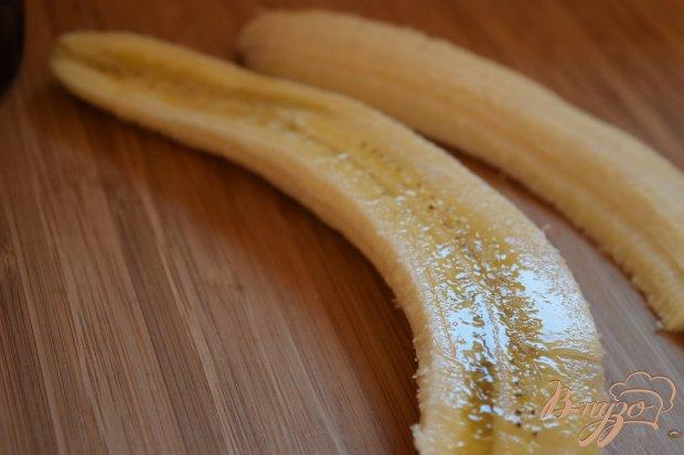 Рецепт Банана-сплит